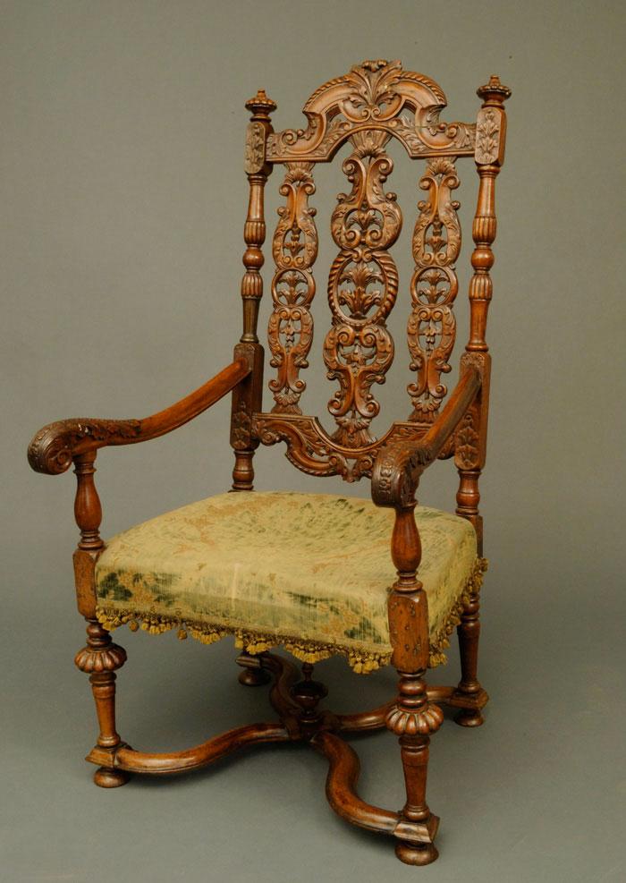 Sedie Antiche - Antiquares