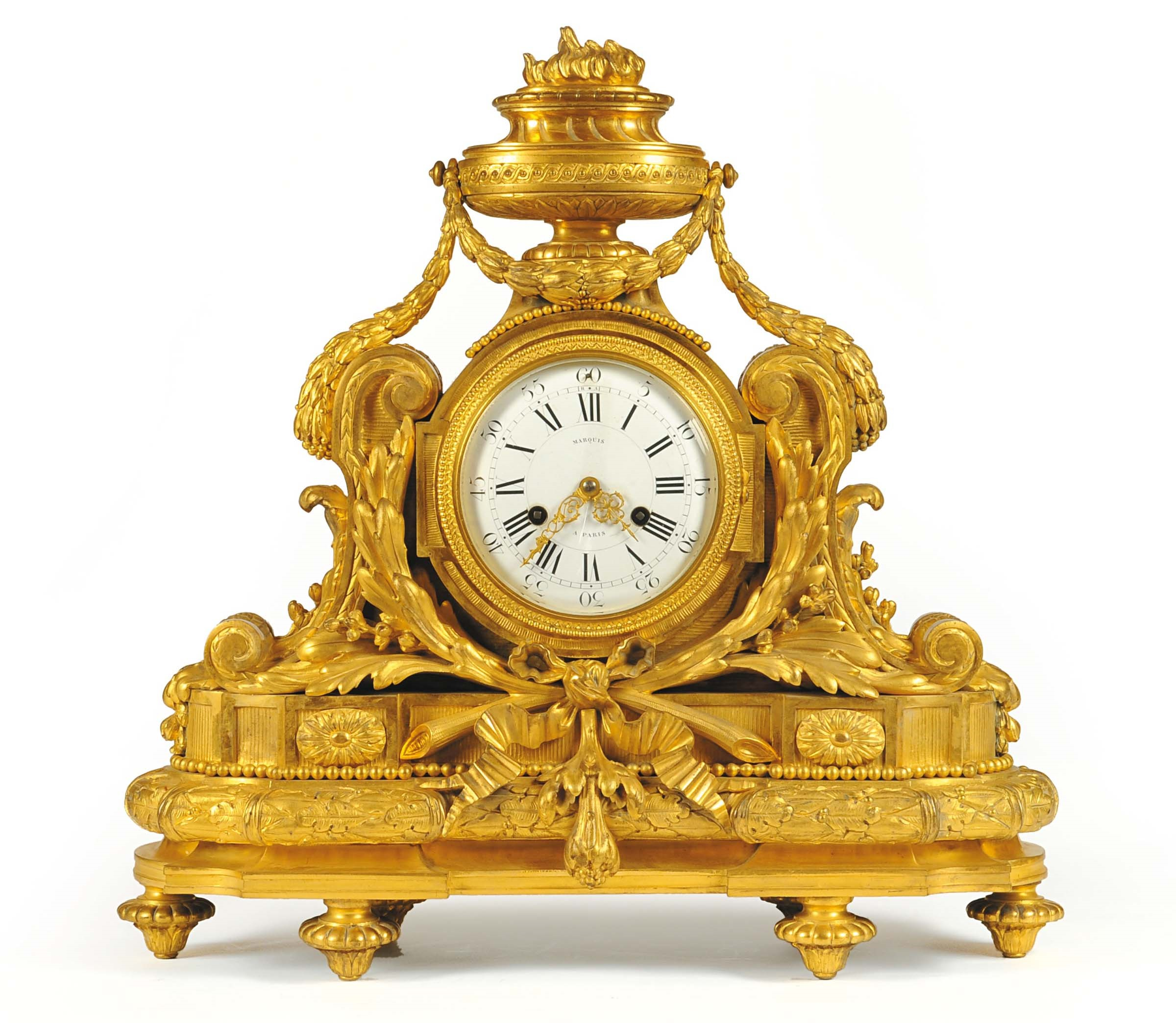 Orologi antichi da tavolo antiquares - Orologio da tavolo antico ...