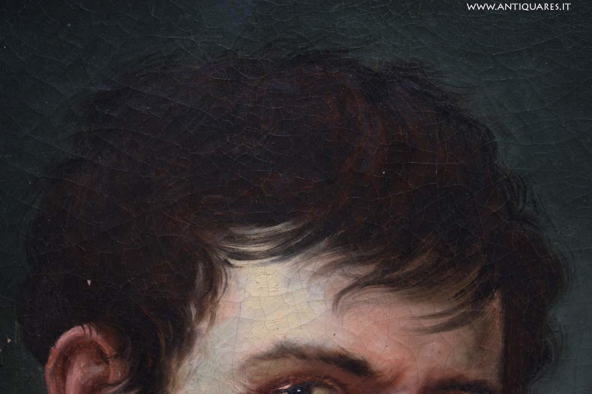 Ludovico Lipparini (Bologna 1800-Venezia 1856 ...
