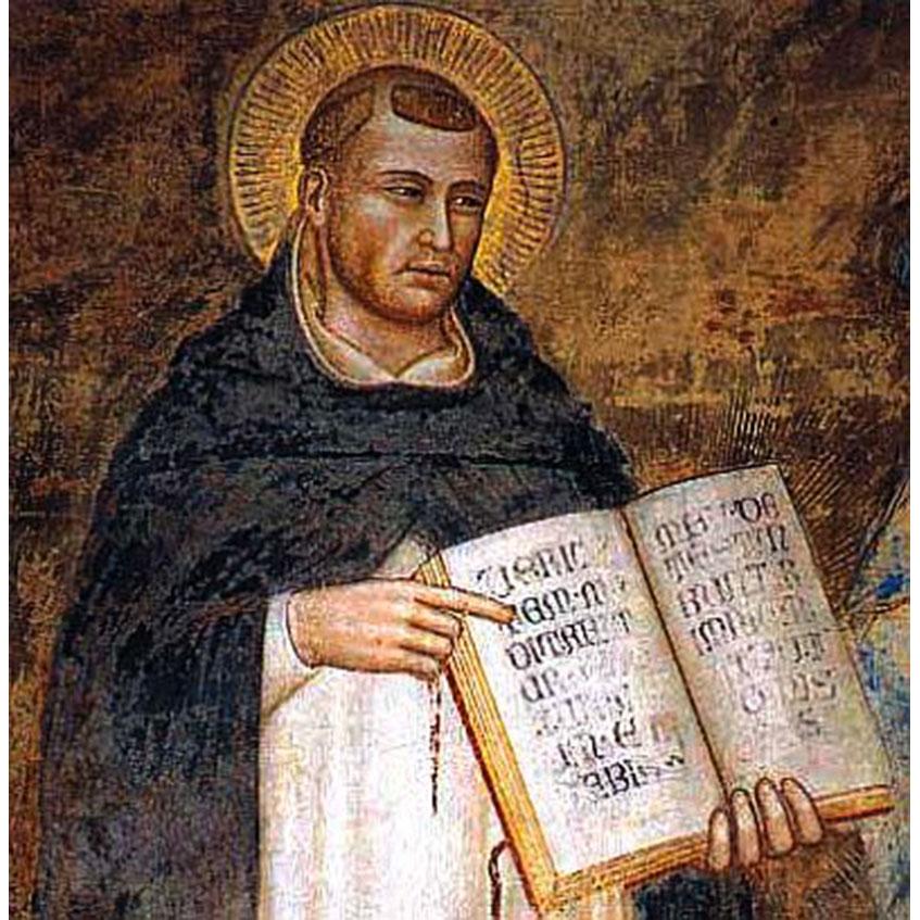 Risultati immagini per Padre Nostro san Tommaso d'aquino