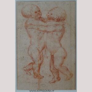 Antiquares-Gemelli-siamesi-2