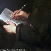 Antiquares-Bambino-con-scultura-9