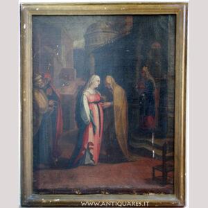 Antiquares-Frate-Solecito-da-Lodi-Converso-Agostiniano-1