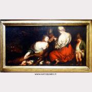 Antiquares-Scena-di-genere-1c