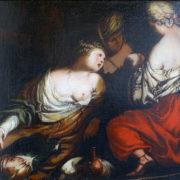 Antiquares-Scena di genere-2a