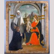 Antiquares-Madonna-con-Bambino-del-'500-1
