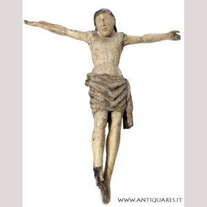 Antiquares-Cristo
